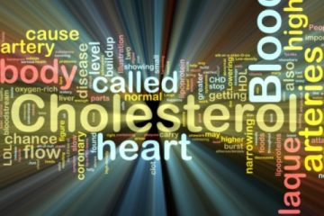 Cholesterol Structure
