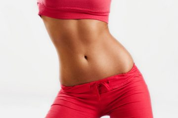 tips for toned stomach