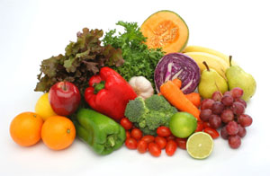 Best Foods and Vitamins for Reducing Cellulite