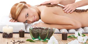 Coffee Natural Treatment for Cellulite