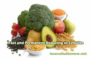 Fast and Permanent Reducing of Cellulite