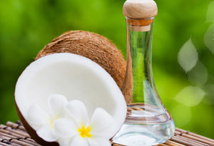Does coconut oil reduce cellulite