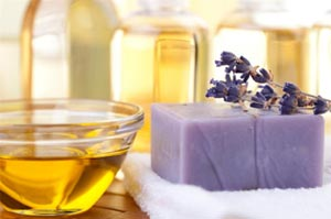 Rosemary Oil for Cellulite Reduction