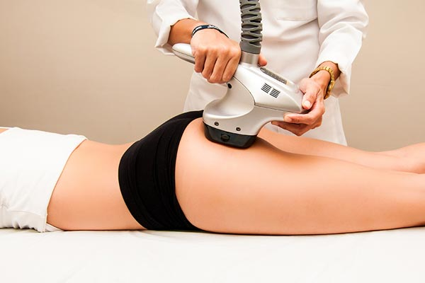 how does velashape work