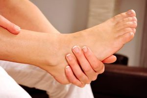 Types of Foot Pain
