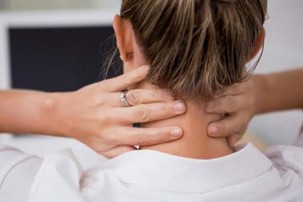 fibromyalgia Widespread Body Pain