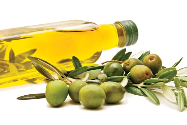 olive oil for cellulite
