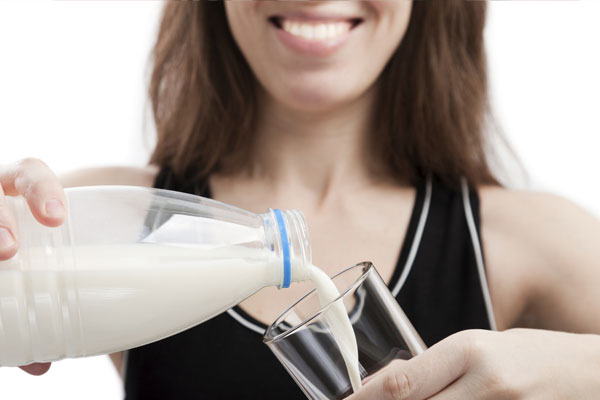Natural Remedies For Lactose Intolerance