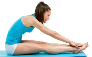 stretches for cellulite