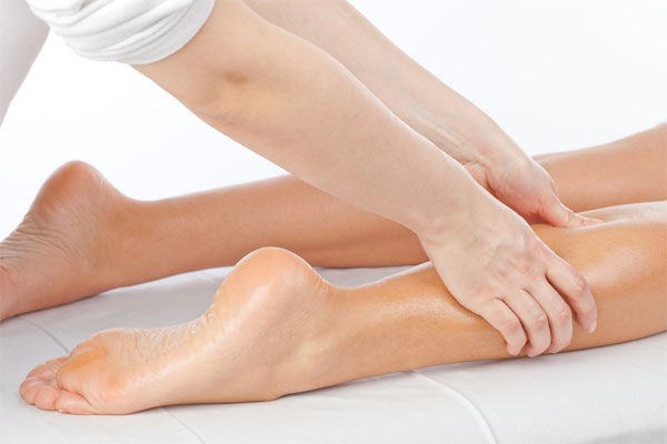 What Causes Restless Leg Syndrome