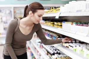 over the counter medications for fibromyalgia