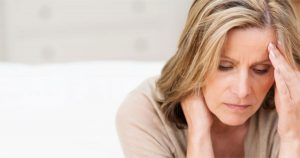 what does menopause mean to a woman