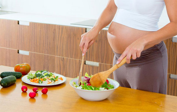 Body Change During Pregnancy