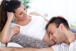 best things to do while pregnant
