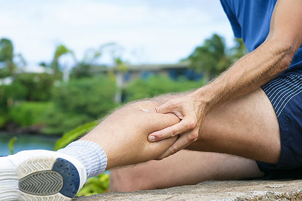 natural remedies for leg cramps
