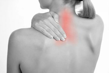 Fibromyalgia Pain and Your Shoulder Blade Pain