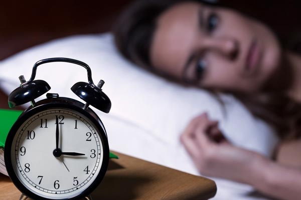 Fibromyalgia and Insomnia