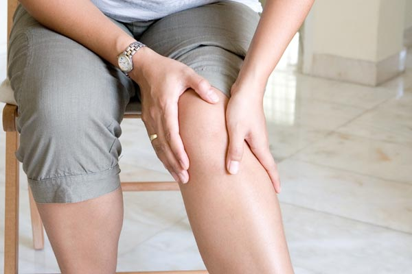 Fibromyalgia and Knee Pain