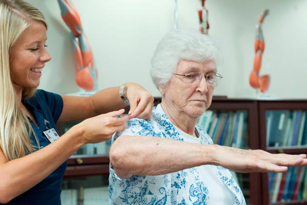 Occupational Therapy and Fibromyalgia