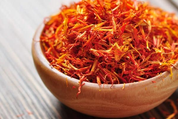 Saffron for depression