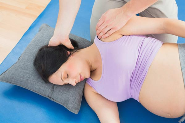 acupuncture for pregnant