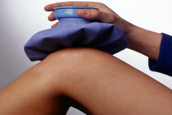 heat treatment for pain