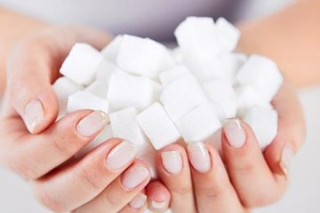 how to stop eating sugar completely