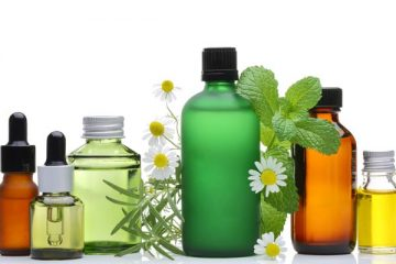 Best Essential Oils For Women Health