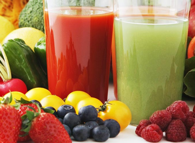How can I detox my body