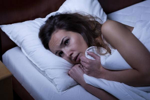Signs and Symptoms of Insomnia