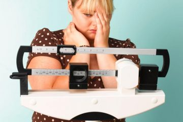 9 Ways to Beat Obesity and Depression