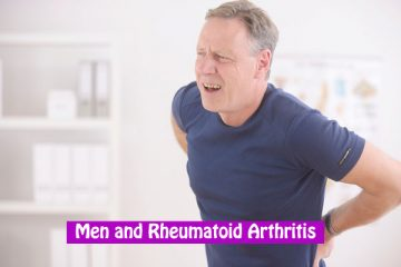 Men and Rheumatoid Arthritis