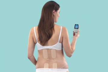 Transcutaneous Electrical Nerve Stimulator and fibromyalgia