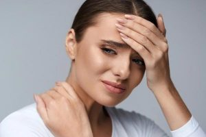 early signs of fibromyalgia