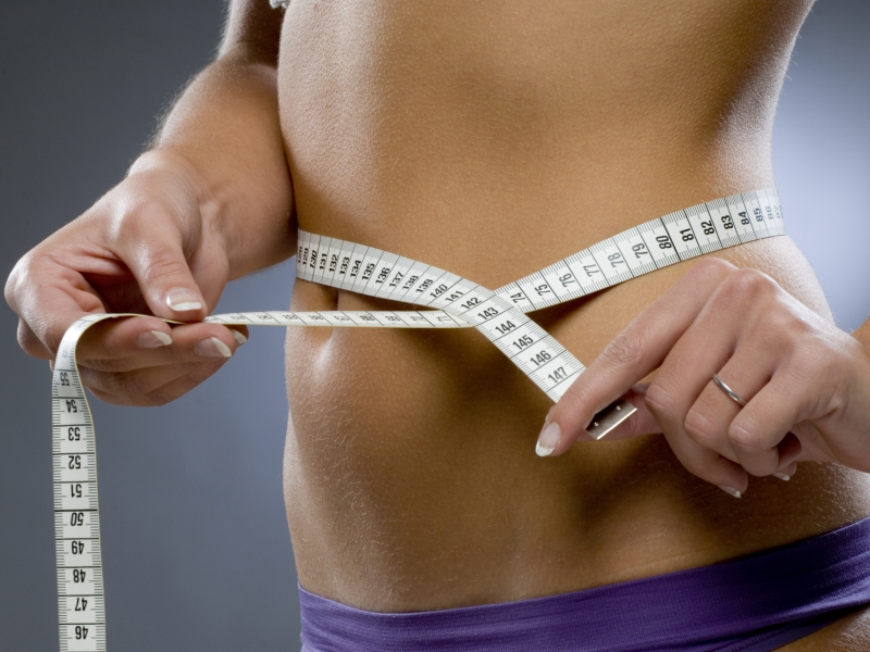 How to Lose Your Lower Belly Fat